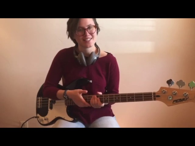 Listening, Transcribing, and Getting Creative with the Bass Line | Music | ArtistYear Create