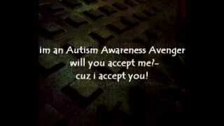 DownLoad The 1st Autism Awareness Avenger