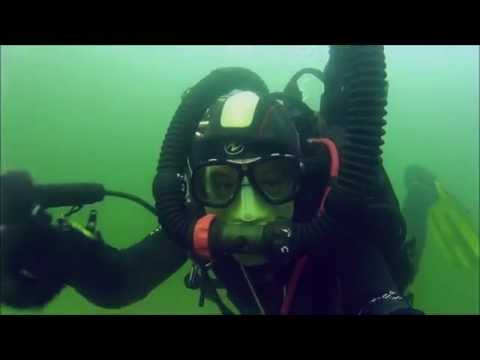 The introduction to the ISE Oxygen Rebreather 'GILLS 2.0 ...