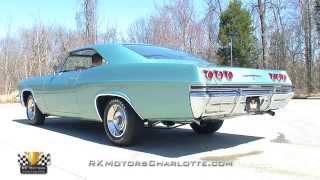 134709 / 1965 Chevrolet Impala SS