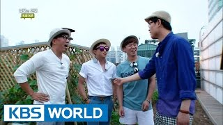 The Human Condition Season 3 | 인간의 조건 시즌 3: What Will You Do While the Land Rests? (2015.08.26)