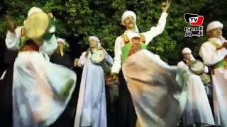 ليلة تراثية بشارع المعز للاحتفال برمضان