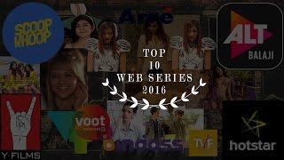 Indian Web Series | Top Ten | 2016 | The other Kapil Show | Best Online Series | Episode 17