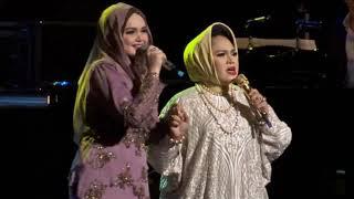 Download lagu Dato' Sri Siti Nurhaliza & Hetty Koes Endang - Berdiri Bulu Romaku