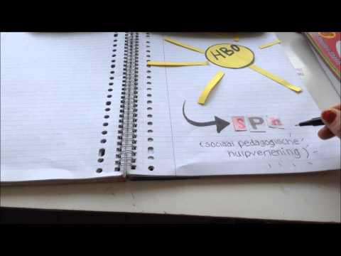Mijn creatieve video cv -  Judith