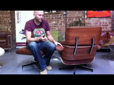 Attrayant Why Our Eames Lounger   YouTube