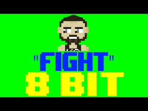 Fight (Kevin Owens WWE Theme) [8 Bit Cover Tribute to Kevin Owens & WWE] - 8 Bit Universe