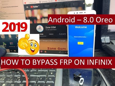 Download How To Baypass Remove Frp Google Account On Infinix