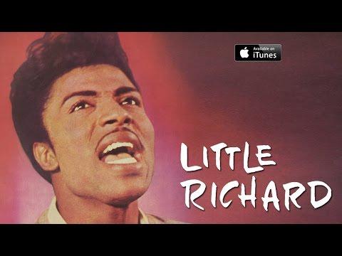 Little Richard: Send Me Some Lovin'
