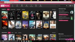 MORE *FREE* MOVIES WEBSITES (no login, no registration, no cards, no payment)