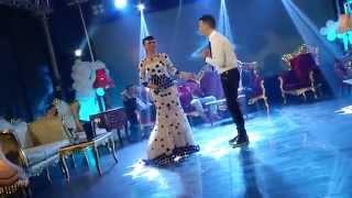 Smail Puraj & Albina Jahjagaj  - Esht Kon Kur Esht Kon (Official Video HD)
