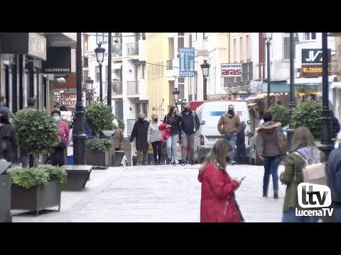 VÍDEO: Juan Pérez anuncia la prórroga del último decreto municipal de restricciones por una semana más
