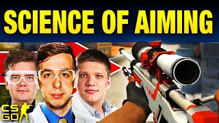 10 Scientifically Proven CS:GO Tips For Better Aim