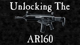 Video Battlefield 4 - How to Unlock the AR160 (Spare Time Sniper, Naval Strike) download MP3, 3GP, MP4, WEBM, AVI, FLV September 2018