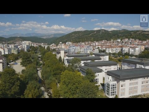 American University in Bulgaria: Your Path to Success