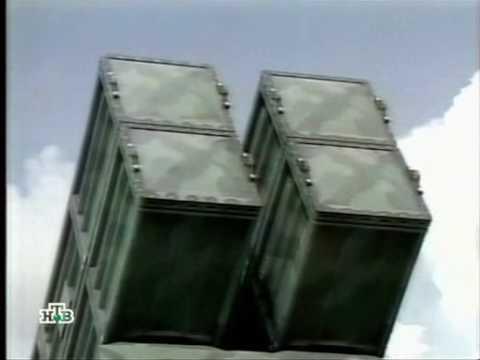 Военное дело - ЗРК С-300 и Пэтриот