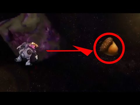 Get That Acorn!!! - Ice Age Collision Course (2016) | Ice Age TV SPOT