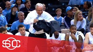 March basketball causes coaches' wardrobe malfunctions   ESPN