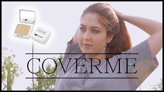 COVER ME: Face Powder with Sun Block Protection | Histolab USA