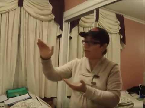 Persian sign language