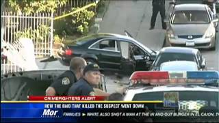 Police chief calls shooting death of SDPD officer Jeremy Henwood 'assassination - San Diego