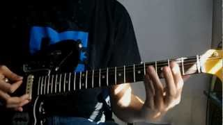 How To Play Scoff Guitar Lesson Part 1