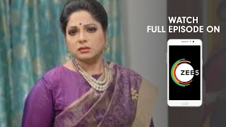 Muddha Mandaram - Spoiler Alert - 7 June 2019 - Watch Full Episode BEFORE TV On ZEE5 - Episode 1413