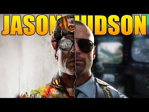 The Full Story of Jason Hudson (Black Ops Story)