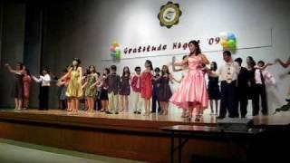 Grade 6 - SY 08-09 *Ee Babo Dance* SPCIP Gratitue Night
