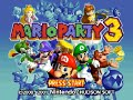Mario Party 3 Español (Project.64) + Link de Descarga