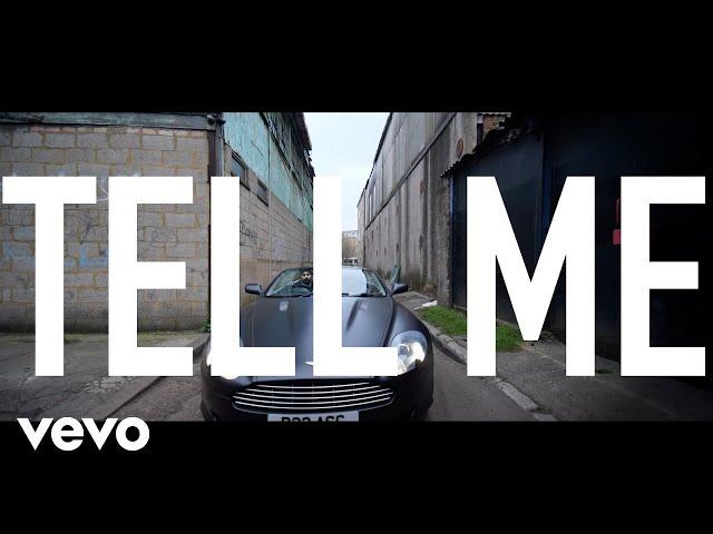 Amrit Ghatore - Tell Me