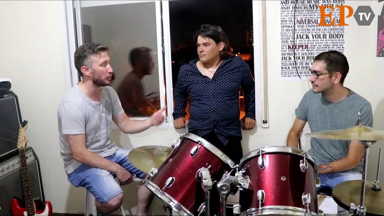 "Suenan - ""La Rolo Medina Band"""