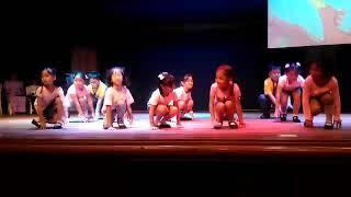 Mr. SUAVE / EH KASI BATA DANCE