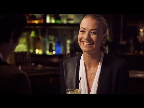 Dexter's Yvonne Strahovski: It's Tough to Play a Murderer  Speakeasy