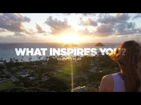 Most Inspiring Video Ever! (tentree & C.W.F.)