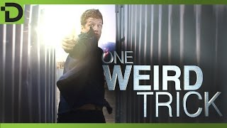 One Weird Trick - Official Trailer
