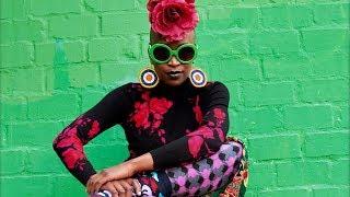 Tartışma: oluşturabilirim. İlham perisi değilim. Literatürde Afrofeminism