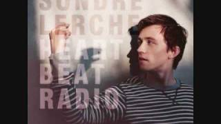 Words and Music by Sondre Lerche