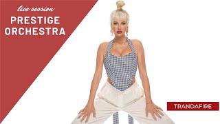 Смотреть клип Andreea Bănică & Prestige Orchestra - Trandafire