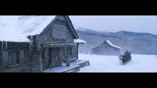 Восьмой фильм Тарантино [ Омерзительная восьмерка ] Русский трейлер