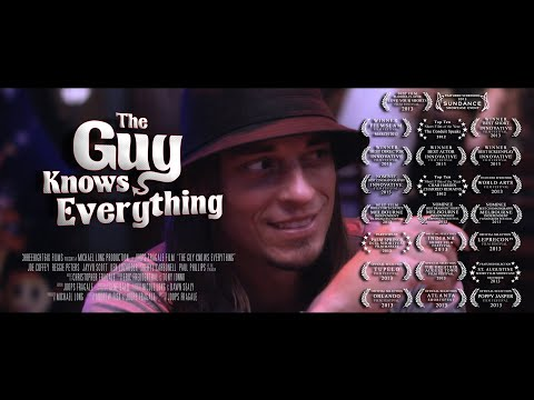 The Guy Knows Everything, 386 Films