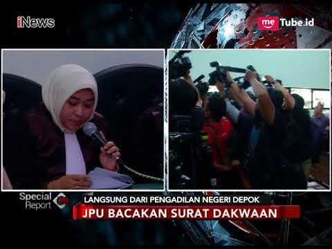 Sidang Perdana, Jaksa Bacakan Surat Dakwaan First Travel - Special Report 19/02