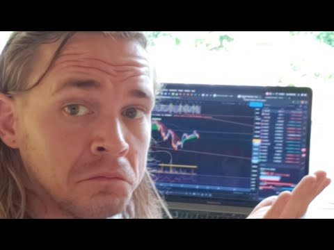 Bitcoin 4th Wave? Ask Me Anything