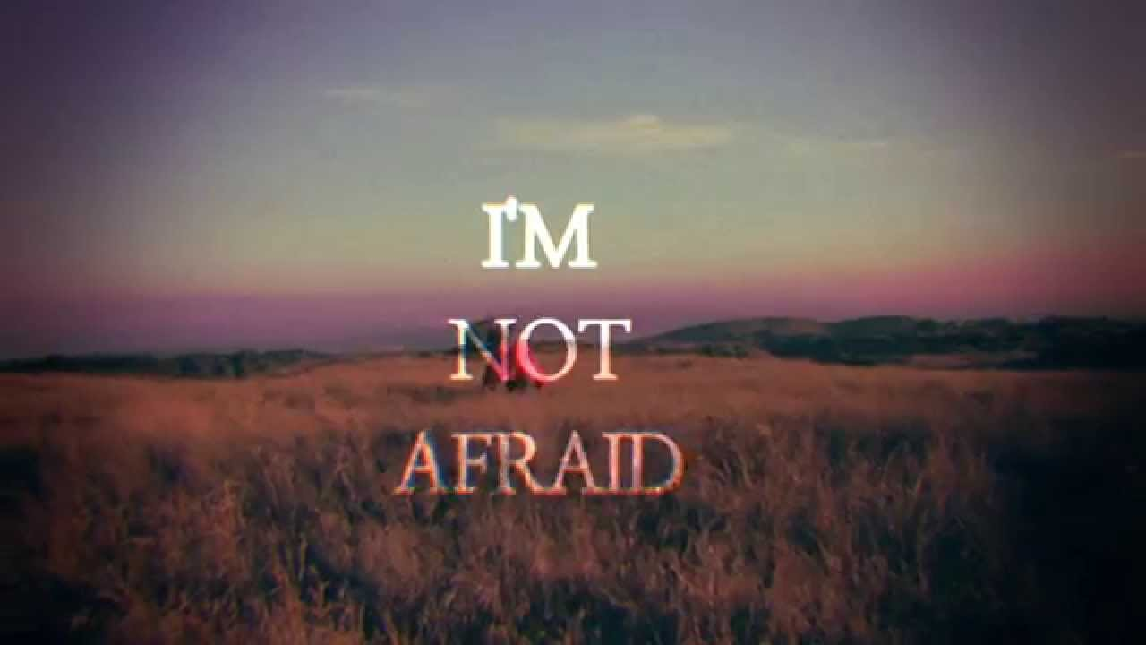 Osada Vida - I'm Not Afraid (official lyric video) - YouTube