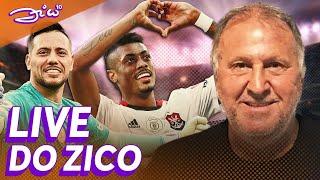 Pré-jogo: Fortaleza x Flamengo / Brasileirão / Seleção e muito mais!