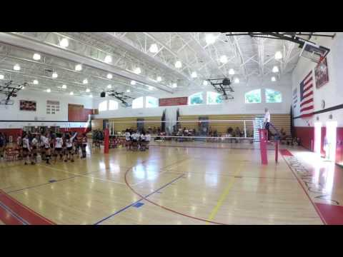 2016 Sleepy Hollow Volleyball Tournament - Clip 8