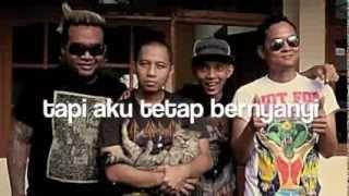 Download The Rain Ft. Endank Soekamti - Terlatih Patah Hati (Official Lyric Video)