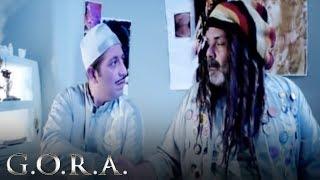 GORA - Türk müsün Bob Marley?