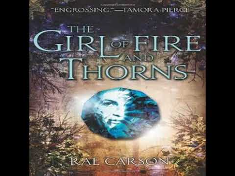 Rae Carson  - Fire and Thorns 1 -  Girl of Fire and Thorns -clip2