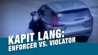 Stand for Truth: Traffic enforcer, kinaladkad ng SUV sa Maynila!